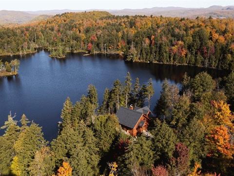 Maison à vendre à Harrington, Laurentides, 109, Chemin du Lac, 22600176 - Centris.ca