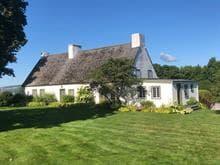 Maison à vendre à Saint-Pierre-de-l'Île-d'Orléans, Capitale-Nationale, 1789, Chemin  Royal, 16000952 - Centris.ca