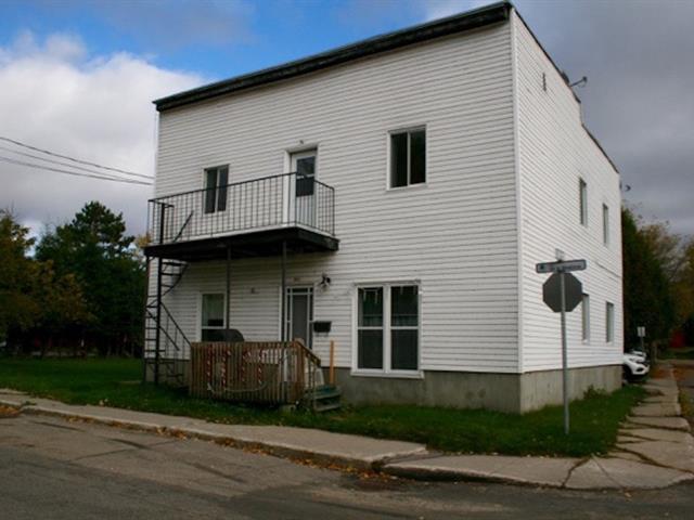 Duplex à vendre à Mont-Laurier, Laurentides, 856 - 856A, Rue de la Madone, 12708720 - Centris.ca