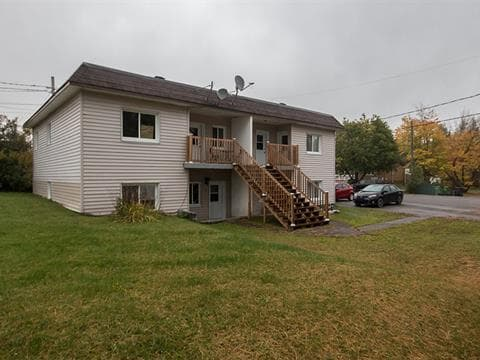 Quadruplex à vendre à Sainte-Catherine-de-la-Jacques-Cartier, Capitale-Nationale, 22A - 22D, Rue de la Sapinière, 22631606 - Centris.ca
