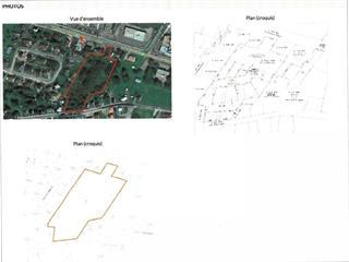 Terrain à vendre à Sainte-Claire, Chaudière-Appalaches, Rue  Principale, 9363684 - Centris.ca