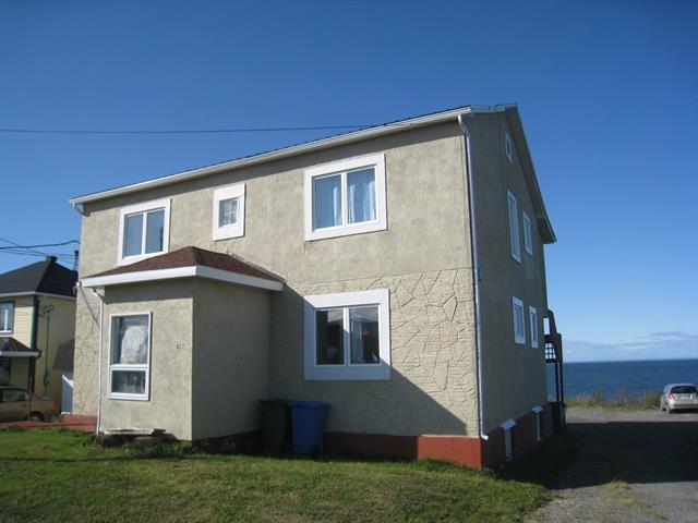 Quintuplex for sale in Matane, Bas-Saint-Laurent, 822, Avenue du Phare Est, 20414697 - Centris.ca
