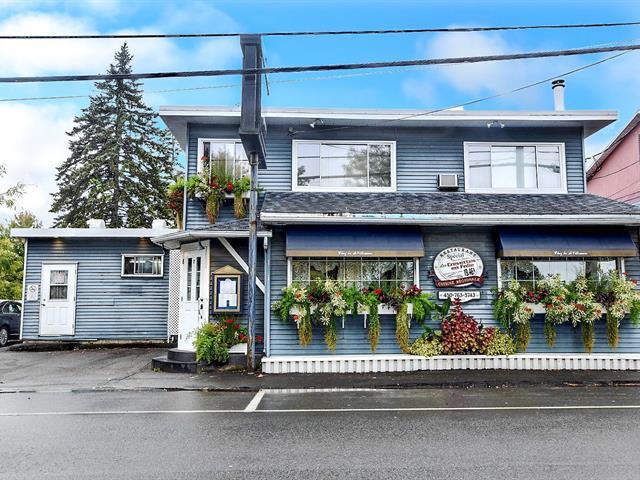 Commercial building for sale in Coteau-du-Lac, Montérégie, 7, Rue  Principale, 19738831 - Centris.ca