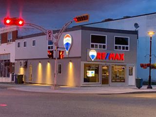 Commercial unit for rent in Amos, Abitibi-Témiscamingue, 283, 1re Avenue Ouest, 16881013 - Centris.ca