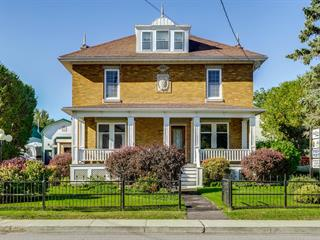 Maison à vendre à Napierville, Montérégie, 383, Rue  Saint-Jacques, 13751288 - Centris.ca