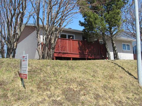 House for sale in Port-Cartier, Côte-Nord, 9, Rue de la Rivière, 27387680 - Centris.ca
