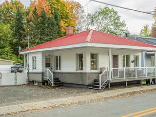 Maison à vendre à Pierreville, Centre-du-Québec, 65, Rue  Principale, 24409376 - Centris.ca