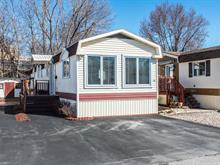 Mobile home for sale in Montréal (L'Île-Bizard/Sainte-Geneviève), Montréal (Island), 16000, Rue  Wilfrid-Boileau, apt. 10, 19414646 - Centris.ca