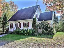 Maison à vendre à Saint-Sauveur, Laurentides, 91, Chemin des Couleurs, 21701002 - Centris.ca