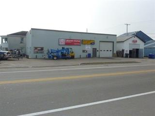 Bâtisse commerciale à vendre à Dolbeau-Mistassini, Saguenay/Lac-Saint-Jean, 290, 8e Avenue, 22231869 - Centris.ca