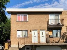Triplex à vendre à Chambly, Montérégie, 13 - 17, 2e rue de Cherbourg, 11953588 - Centris.ca