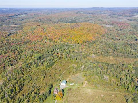 Hobby farm for sale in Melbourne, Estrie, 317Z, Chemin de Montréal, 18180633 - Centris.ca
