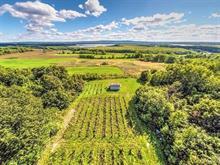Terre à vendre à Saint-André-d'Argenteuil, Laurentides, 341M, Route du Long-Sault, 16591145 - Centris.ca