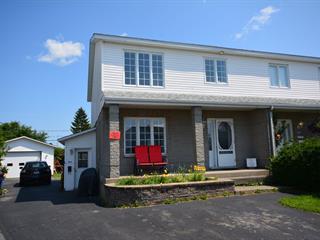 Duplex for sale in Sorel-Tracy, Montérégie, 91 - 91A, Rue  Zakaïb, 11842649 - Centris.ca
