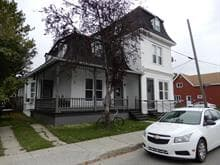 Quadruplex à vendre à Ville-Marie, Abitibi-Témiscamingue, 7, Rue  Saint-Jean-Batiste Sud, 20085250 - Centris.ca