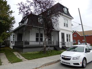 Quadruplex for sale in Ville-Marie, Abitibi-Témiscamingue, 7, Rue  Saint-Jean-Batiste Sud, 20085250 - Centris.ca