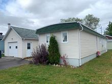 Maison mobile à vendre à Laterrière (Saguenay), Saguenay/Lac-Saint-Jean, 119, Rue  Gilbert, 9752277 - Centris.ca