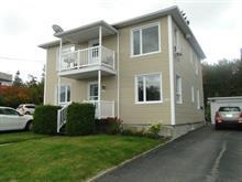 Duplex for sale in Alma, Saguenay/Lac-Saint-Jean, 268 - 270, Avenue  Nolin, 15732191 - Centris.ca