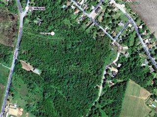 Lot for sale in Pointe-Fortune, Montérégie, Montée  Inter-Provinciale, 22745309 - Centris.ca