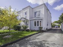 Duplex for sale in Sherbrooke (Fleurimont), Estrie, 167 - 169, 7e Avenue Sud, 18942454 - Centris.ca