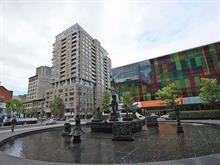 Condo / Appartement à louer à Ville-Marie (Montréal), Montréal (Île), 1009, Rue  De Bleury, app. 1507, 25242320 - Centris.ca
