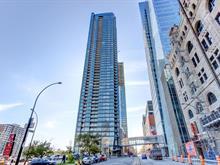 Condo for sale in Ville-Marie (Montréal), Montréal (Island), 1188, Rue  Saint-Antoine Ouest, apt. 4107, 23559165 - Centris.ca