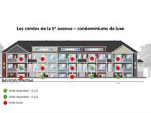 Condo / Apartment for rent in Terrasse-Vaudreuil, Montérégie, 133, 5e Avenue, 16525816 - Centris.ca