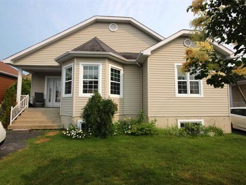 House for sale in Saint-Georges, Chaudière-Appalaches, 2700, 115e Rue, 27129204 - Centris.ca