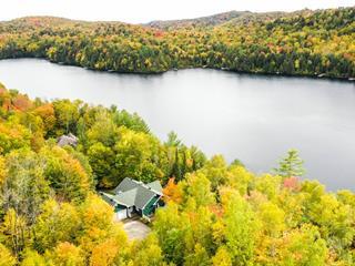 Cottage for sale in La Conception, Laurentides, 2400, Chemin des Merisiers, 23980731 - Centris.ca