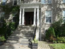 Condo for sale in Westmount, Montréal (Island), 343, Avenue  Clarke, apt. 4, 21378272 - Centris.ca