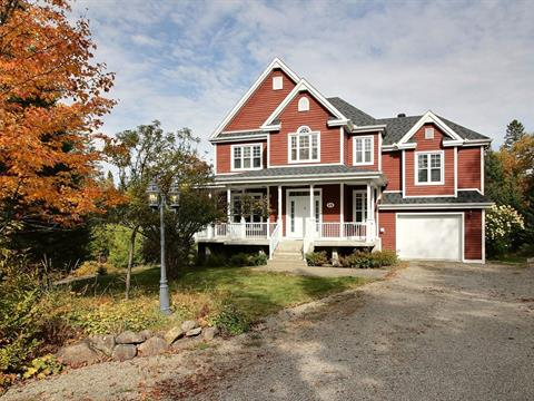 House for sale in Morin-Heights, Laurentides, 99, Rue du Cerf, 10483736 - Centris.ca