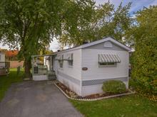 Mobile home for sale in Saint-Jean-sur-Richelieu, Montérégie, 42, 9e Rue, 22421818 - Centris.ca