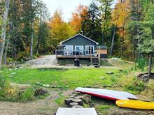 Cottage for sale in Bouchette, Outaouais, 4, Chemin  Poirier, 18791260 - Centris.ca