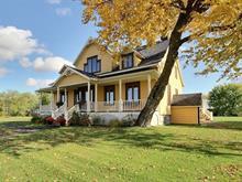 Fermette à vendre à Saint-Henri, Chaudière-Appalaches, 255Z, Chemin du Trait-Carré, 27705365 - Centris.ca