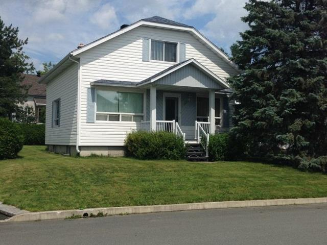 House for sale in Thetford Mines, Chaudière-Appalaches, 399, Rue  Paré, 9354966 - Centris.ca