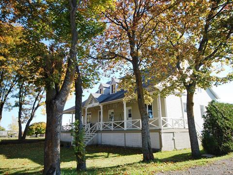 Duplex for sale in Cacouna, Bas-Saint-Laurent, 496A - 496C, Rue du Patrimoine, 27413876 - Centris.ca