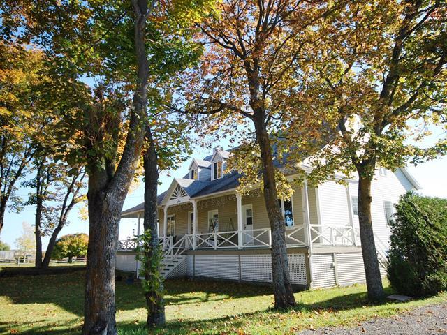 Duplex à vendre à Cacouna, Bas-Saint-Laurent, 496A - 496C, Rue du Patrimoine, 27413876 - Centris.ca