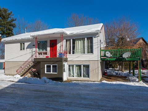 Duplex for sale in Baie-Saint-Paul, Capitale-Nationale, 4 - 6, Rue  Dufour, 12398690 - Centris.ca