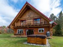 Cottage for sale in Sainte-Christine-d'Auvergne, Capitale-Nationale, 18A, Chemin du Héron, 23205398 - Centris.ca
