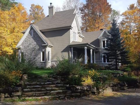 Maison à vendre à Rawdon, Lanaudière, 2020, Rue du Boisé, 25445789 - Centris.ca
