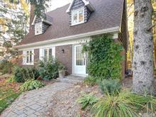 House for sale in Sainte-Foy/Sillery/Cap-Rouge (Québec), Capitale-Nationale, 1503, Avenue du Parc-Beauvoir, 27947031 - Centris.ca