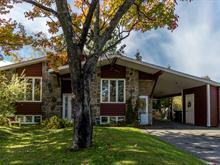 Maison à vendre à L'Ancienne-Lorette, Capitale-Nationale, 1854, Rue  Laflèche, 24224270 - Centris.ca