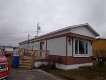 Mobile home for sale in Pointe-Lebel, Côte-Nord, 10, 1re Rue, 28240363 - Centris.ca