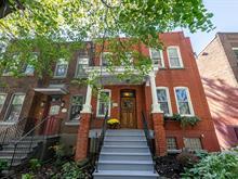 Maison à vendre à Côte-des-Neiges/Notre-Dame-de-Grâce (Montréal), Montréal (Île), 3838, Avenue  Marlowe, 23452194 - Centris.ca