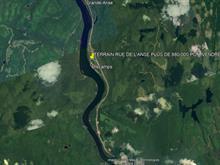 Terrain à vendre à Trois-Rives, Mauricie, Chemin de l'Anse, 20194478 - Centris.ca