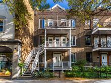 Quintuplex for sale in Le Plateau-Mont-Royal (Montréal), Montréal (Island), 1510 - 1518, Avenue  Laurier Est, 26558393 - Centris.ca