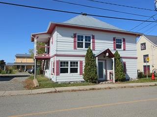 Duplex for sale in Sainte-Louise, Chaudière-Appalaches, 567 - 569, Rue  Principale, 26397177 - Centris.ca