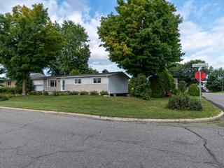 Maison à vendre à L'Ancienne-Lorette, Capitale-Nationale, 1400, Rue  Champlain, 19815473 - Centris.ca