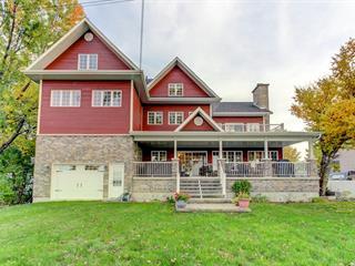 Maison à vendre à Nicolet, Centre-du-Québec, 3505, Rue  Proulx, 22332037 - Centris.ca