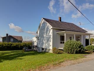 Maison à vendre à Sacré-Coeur-de-Jésus, Chaudière-Appalaches, 700, 7e Rang Sud, 22943502 - Centris.ca
